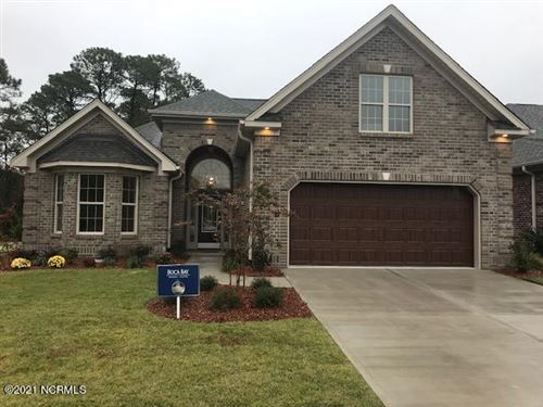 Photo of 533 Motts Forest Road, Wilmington, NC 28412 (MLS # 100268412)