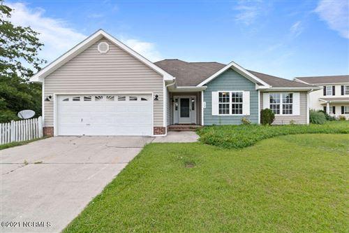 Photo of 106 Whispering Winds Lane, Jacksonville, NC 28546 (MLS # 100280412)