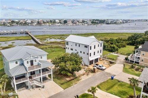 Tiny photo for 7719 Compass Point, Wilmington, NC 28409 (MLS # 100284412)