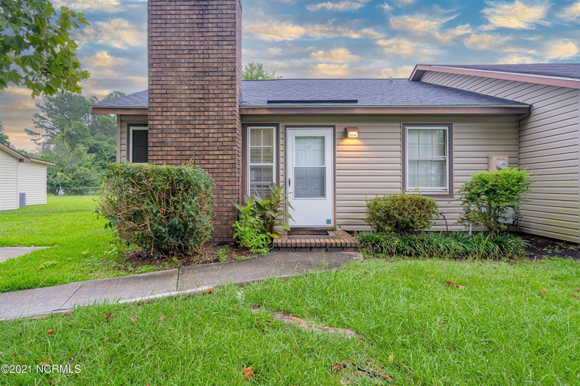 Photo for 384 W Frances Street, Jacksonville, NC 28546 (MLS # 100281412)