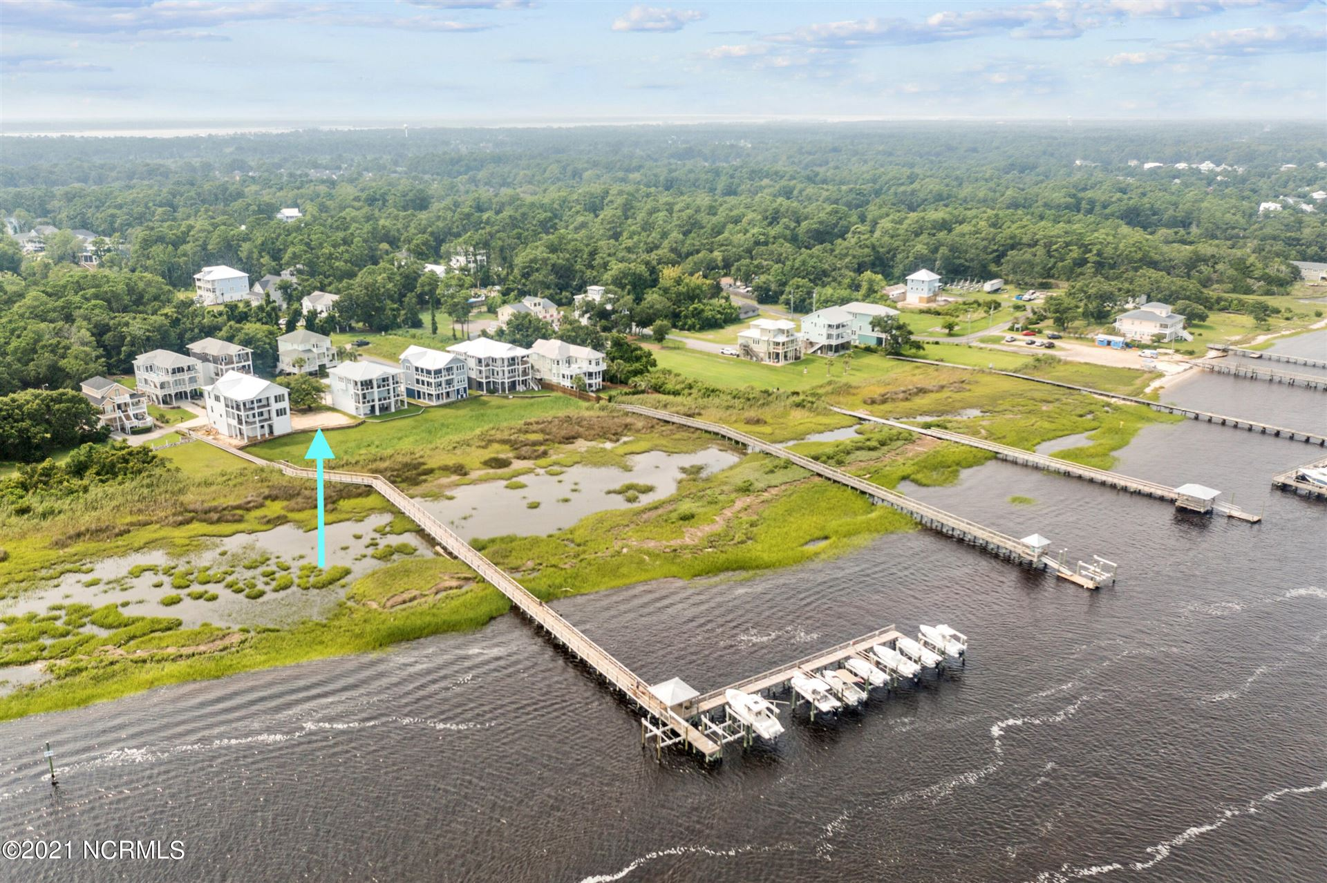 Photo of 7719 Compass Point, Wilmington, NC 28409 (MLS # 100284412)