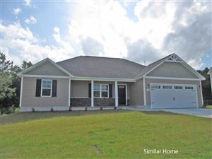 Photo of 200 Leeward Landing, Holly Ridge, NC 28445 (MLS # 100176413)