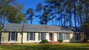 Photo of 2116 Steeple Chase Drive, Trent Woods, NC 28562 (MLS # 100189413)