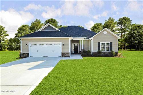 Photo of 417 Amethyst Court, Jacksonville, NC 28546 (MLS # 100256413)