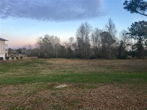Tiny photo for 25 Crane Pointe, Hampstead, NC 28443 (MLS # 100263413)