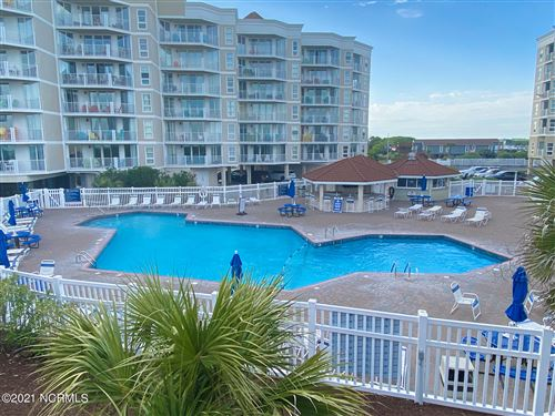 Photo of 2000 New River Inlet Road #1214, North Topsail Beach, NC 28460 (MLS # 100270413)