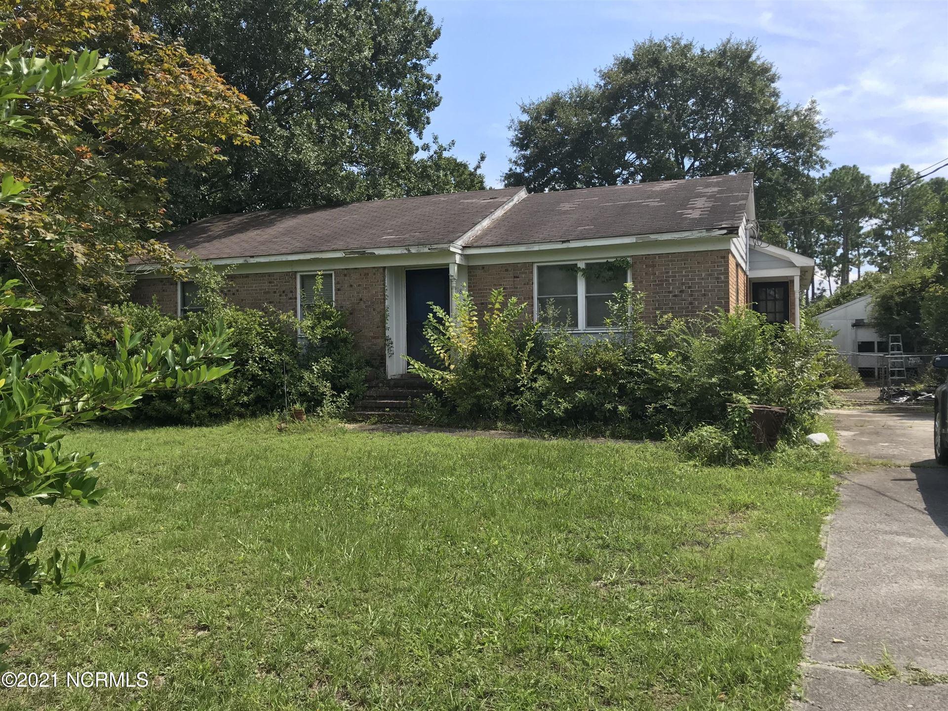Photo of 318 N Crestwood Drive, Wilmington, NC 28405 (MLS # 100287413)
