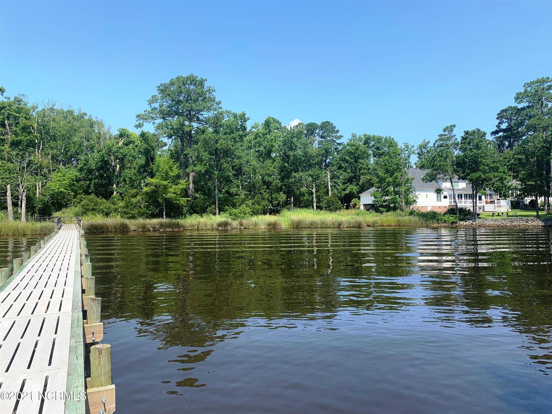 Photo of 121 Spinnaker Lane, Havelock, NC 28532 (MLS # 100119414)