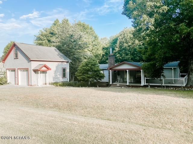 Photo of 458 Mill Creek Drive, Littleton, NC 27850 (MLS # 100275414)