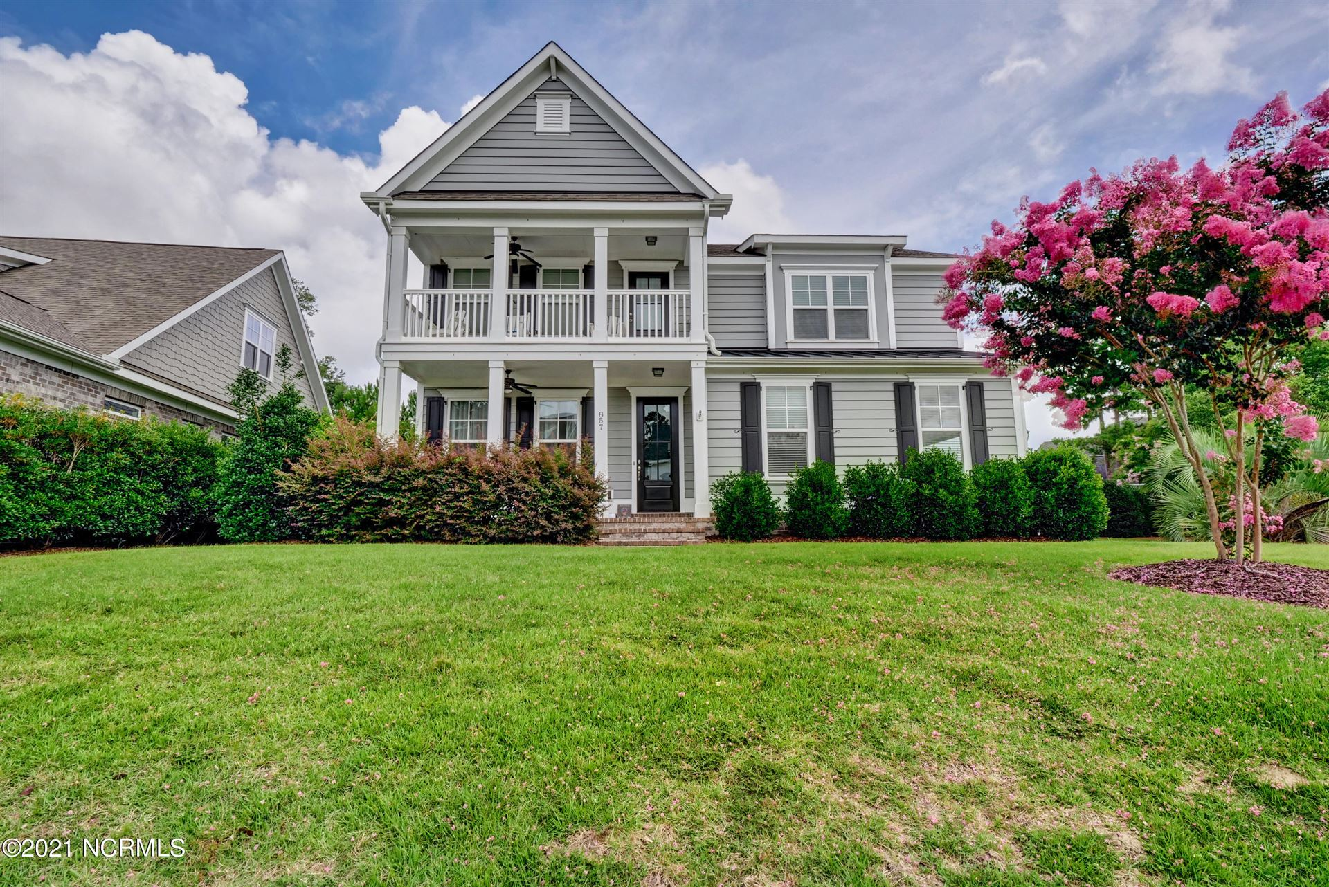 Photo of 857 Bedminister Lane, Wilmington, NC 28405 (MLS # 100280414)