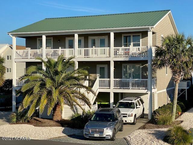 Photo of 200 Brunswick Avenue W, Holden Beach, NC 28462 (MLS # 100296414)