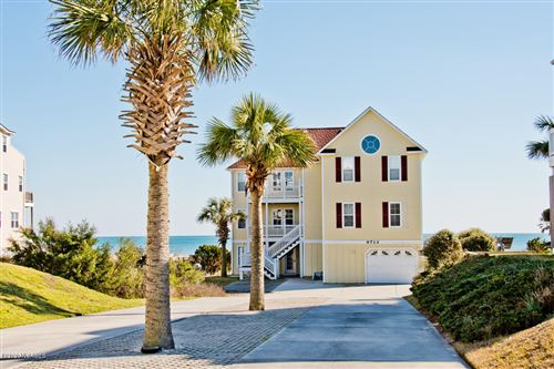 Photo of 9713 Dolphin Ridge Road, Emerald Isle, NC 28594 (MLS # 100151415)
