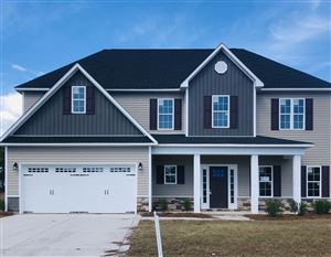 Photo of 614 High Tide Drive, Sneads Ferry, NC 28460 (MLS # 100155415)