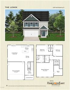 Photo of 526 Everett Glades, Sneads Ferry, NC 28460 (MLS # 100179415)