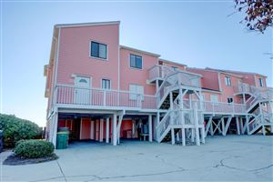 Photo of 303 Dolphin Court #303, Kure Beach, NC 28449 (MLS # 100189415)