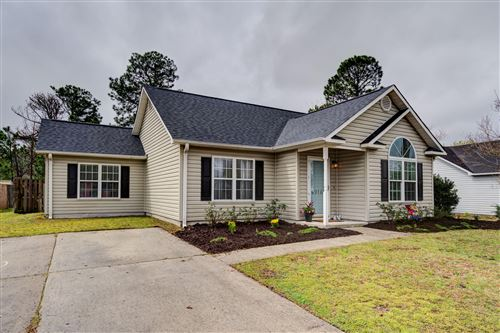 Photo of 4916 Pin Oak Drive, Wilmington, NC 28411 (MLS # 100211415)