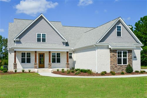 Photo of 2305 Pleasant Place Lane, Greenville, NC 27858 (MLS # 100225415)