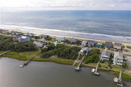 Photo of 4814 W Beach Drive, Oak Island, NC 28465 (MLS # 100226415)