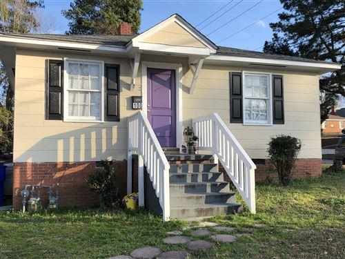 Photo of 100 N Holly Street, Greenville, NC 27858 (MLS # 100242415)