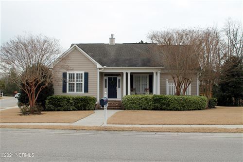 Photo of 501 Bayfield Drive, Wilmington, NC 28411 (MLS # 100253415)