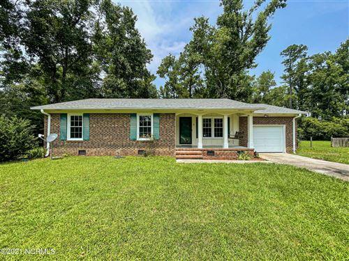 Photo of 85 Vandergrift Drive, Jacksonville, NC 28540 (MLS # 100282415)