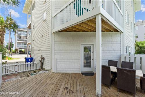 Tiny photo for 615 Carolina Beach Avenue N #B, Carolina Beach, NC 28428 (MLS # 100287415)