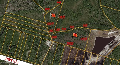 Photo of 63.22acres Hwy 211, Southport, NC 28461 (MLS # 100108416)