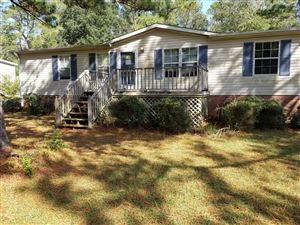 Photo of 537 Groves Point Drive, Hampstead, NC 28443 (MLS # 100192416)