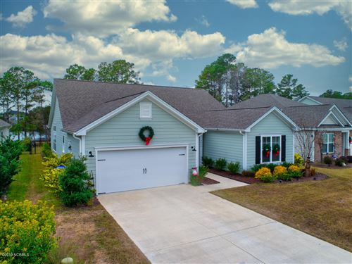 Photo of 7650 Vancouver Court, Wilmington, NC 28412 (MLS # 100196416)