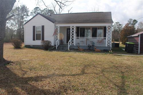Photo of 1524 Pony Farm Road, Jacksonville, NC 28540 (MLS # 100204416)