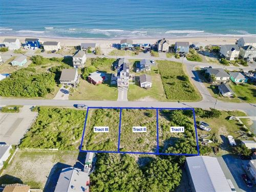 Photo of .14 Acres N Topsail Drive, Surf City, NC 28445 (MLS # 100211416)