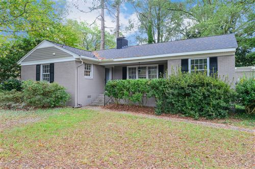 Photo of 1725 Beaumont Drive, Greenville, NC 27858 (MLS # 100242416)