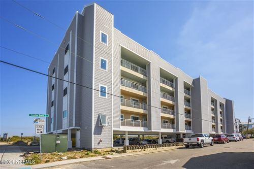 Photo of 201 Carolina Beach Avenue S #207, Carolina Beach, NC 28428 (MLS # 100265416)