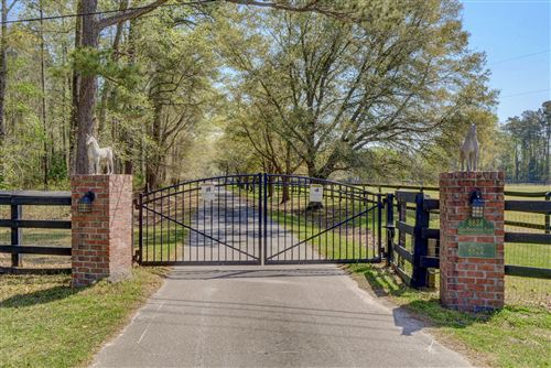 Photo of 8824-8822 Us Highway 117, Rocky Point, NC 28457 (MLS # 100266416)