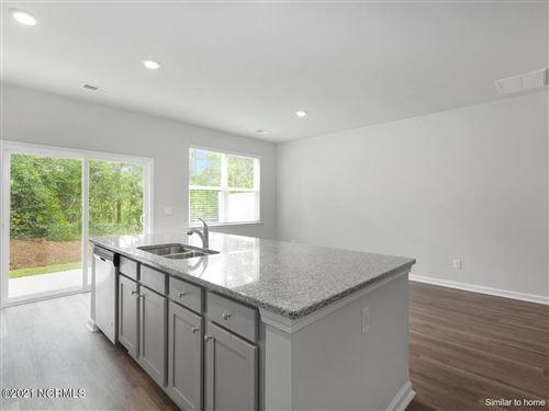 Tiny photo for 7626 Knightbell Circle #Lot 44, Leland, NC 28451 (MLS # 100278416)