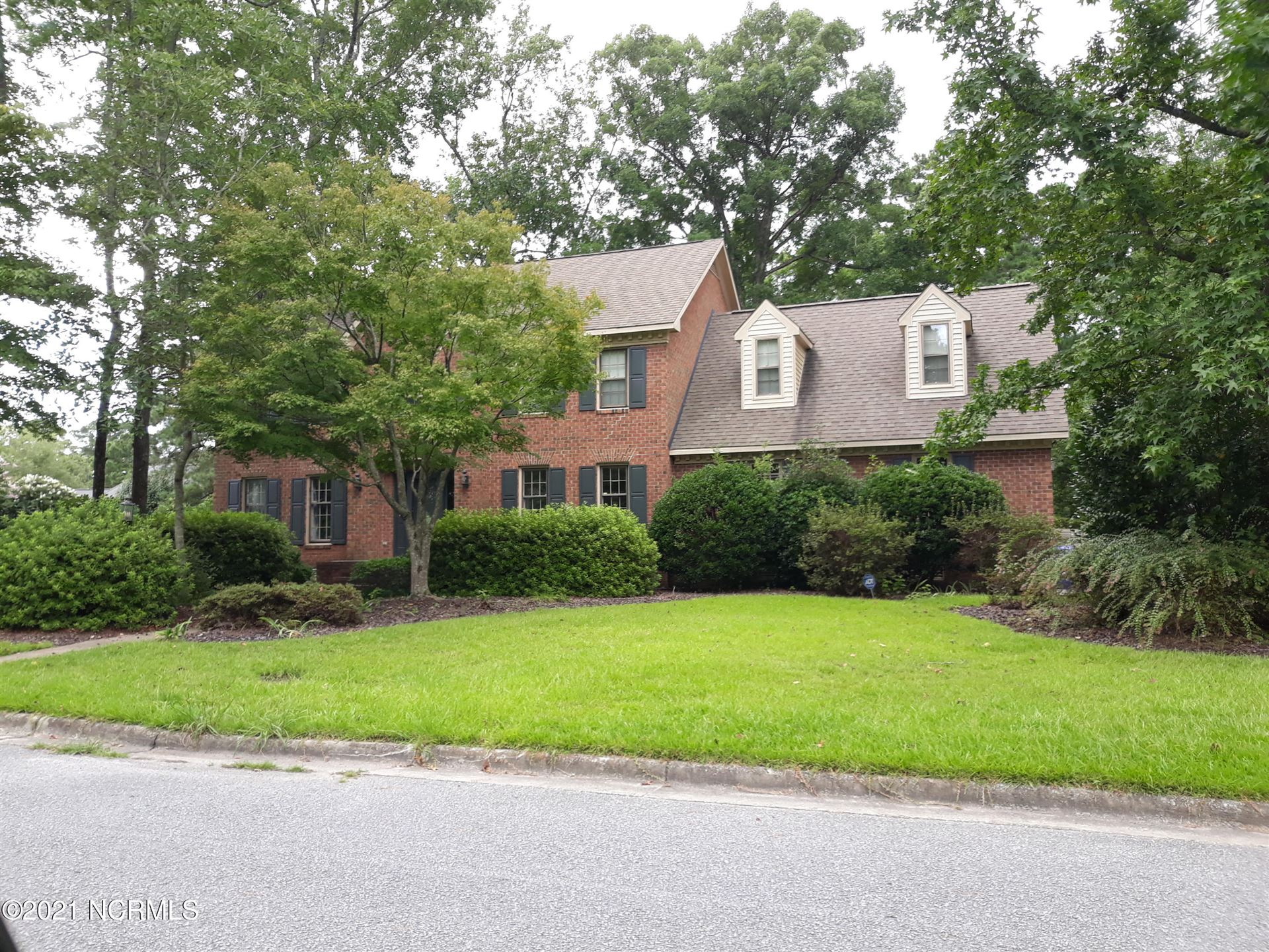 Photo of 3600 E Baywood Lane, Greenville, NC 27834 (MLS # 100286416)