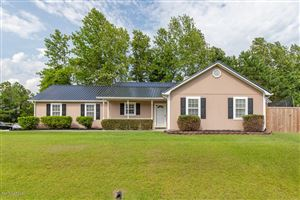 Photo of 127 Foxlair Drive, Hubert, NC 28539 (MLS # 100180417)