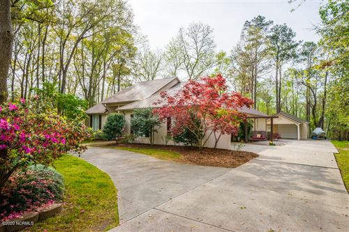 Photo of 235 Gooseneck Road W, Rocky Point, NC 28457 (MLS # 100211417)