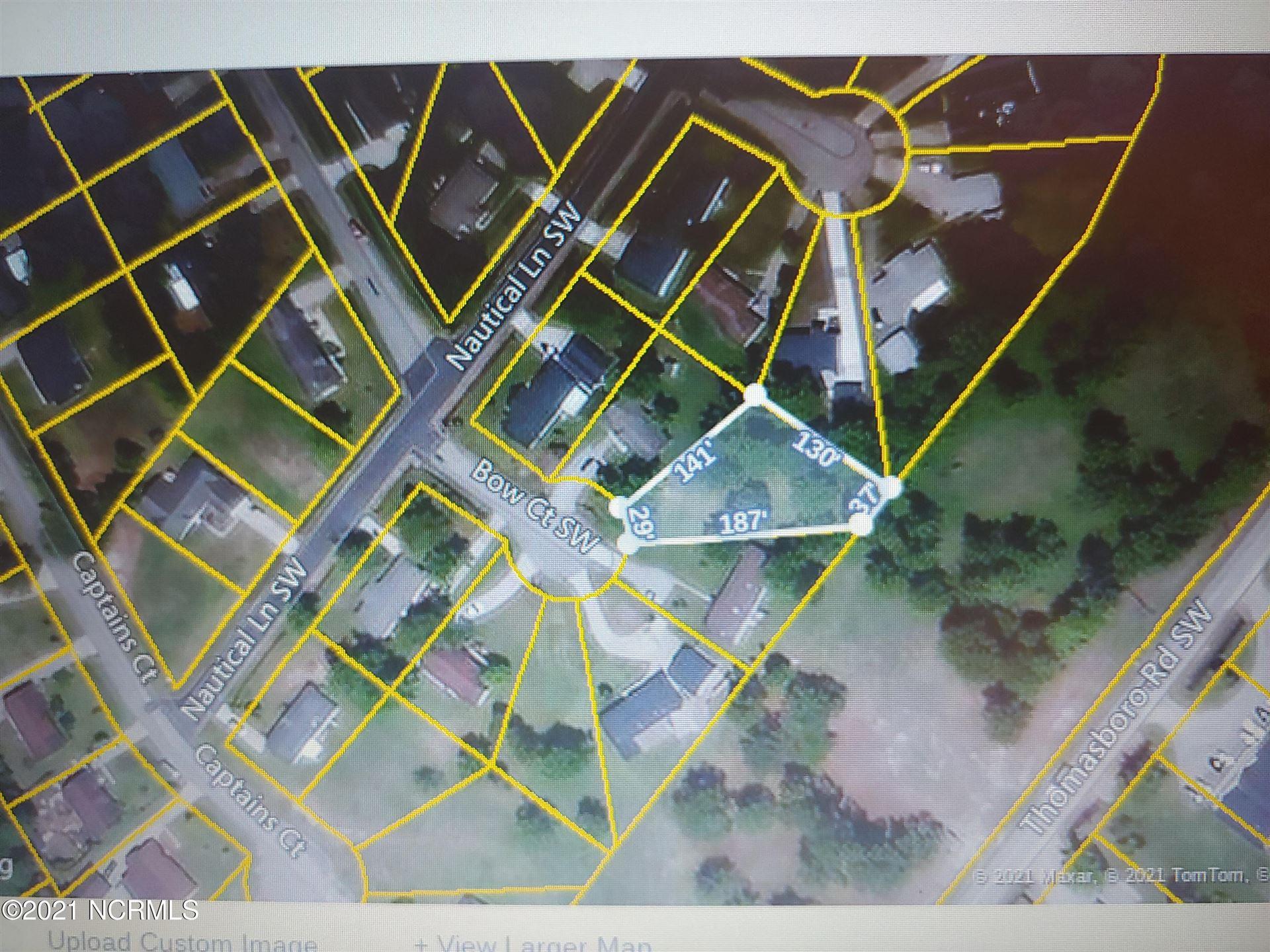 Photo of 1108 Bow Court SW, Carolina Shores, NC 28467 (MLS # 100267417)