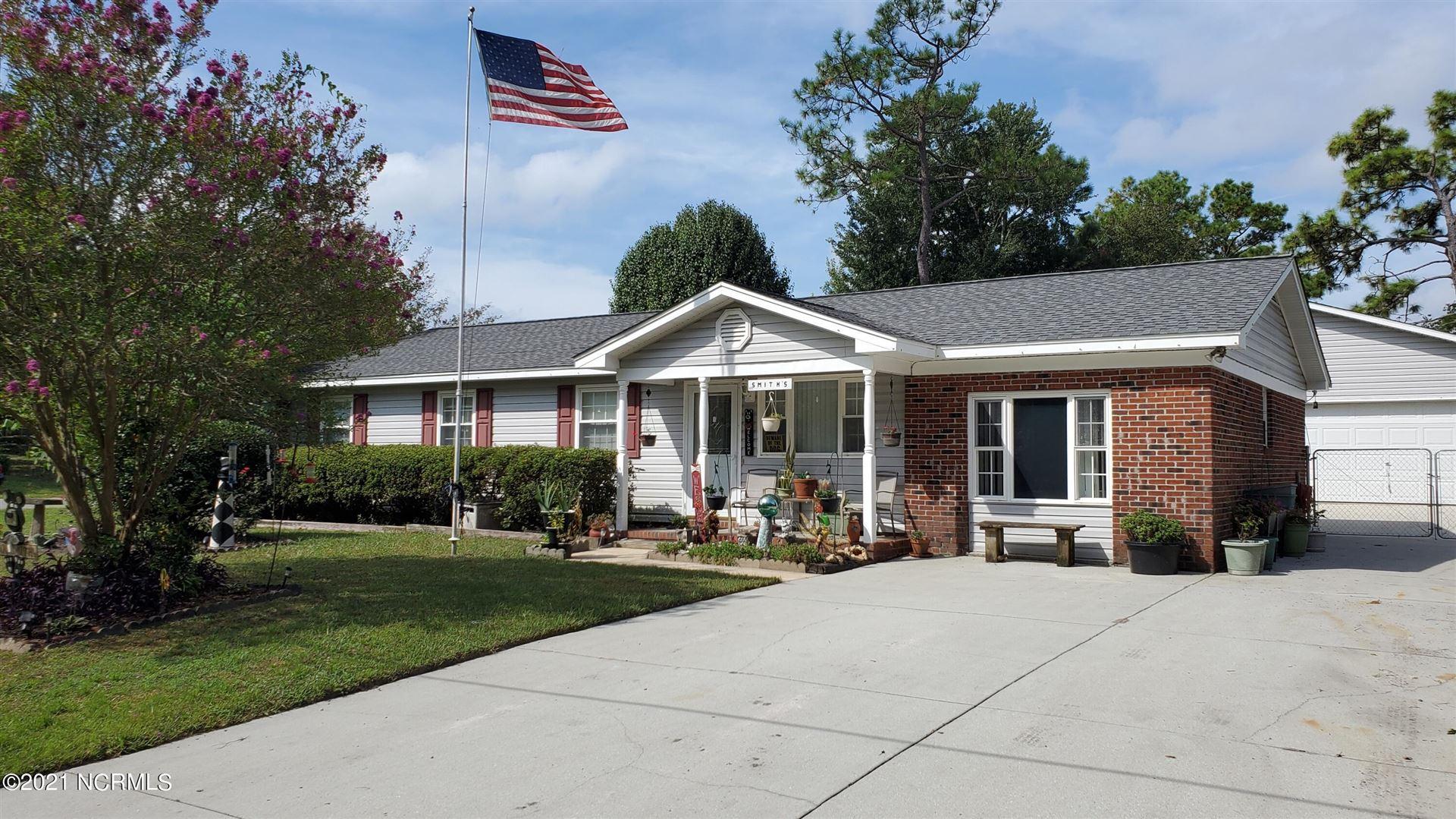 Photo of 1301 Avon Court, Wilmington, NC 28405 (MLS # 100291417)