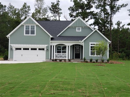 Photo of 6950 Campbells Ridge Drive SE, Leland, NC 28451 (MLS # 100203418)