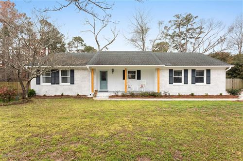 Photo of 1416 Lt Congleton Road, Wilmington, NC 28409 (MLS # 100204418)