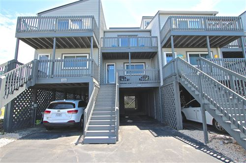 Photo of 1916 New River Inlet Road #204, North Topsail Beach, NC 28460 (MLS # 100223418)