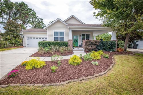 Photo of 1216 Daisy Court, Holly Ridge, NC 28445 (MLS # 100238418)