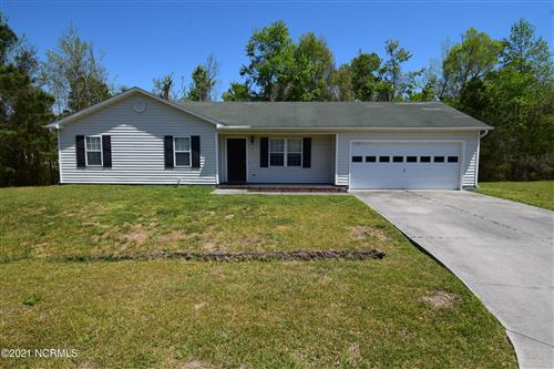 Photo of 101 May Court, Jacksonville, NC 28540 (MLS # 100266418)