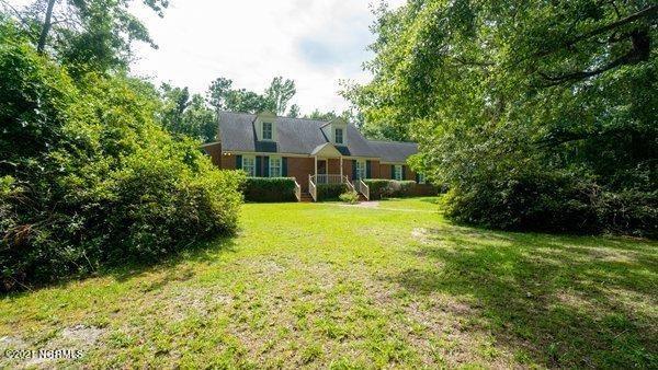 Photo of 337 Creekview Drive, Hampstead, NC 28443 (MLS # 100281418)