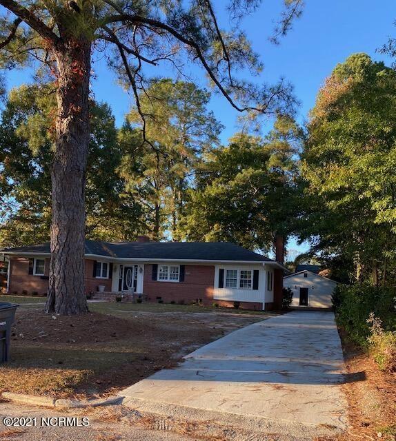 Photo of 1308 Eastern Avenue, Rocky Mount, NC 27801 (MLS # 100296418)
