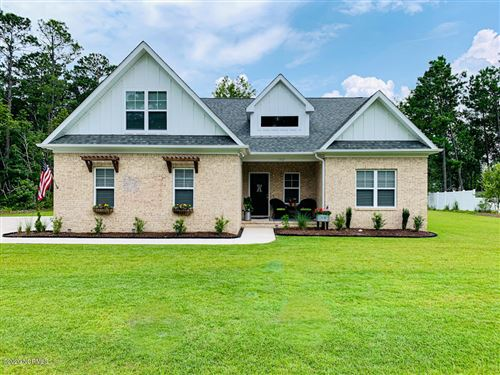 Photo of 102 Seascape Drive, Sneads Ferry, NC 28460 (MLS # 100225419)