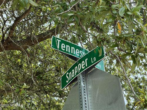 Photo of 207 Tennessee Avenue, Carolina Beach, NC 28428 (MLS # 100269419)