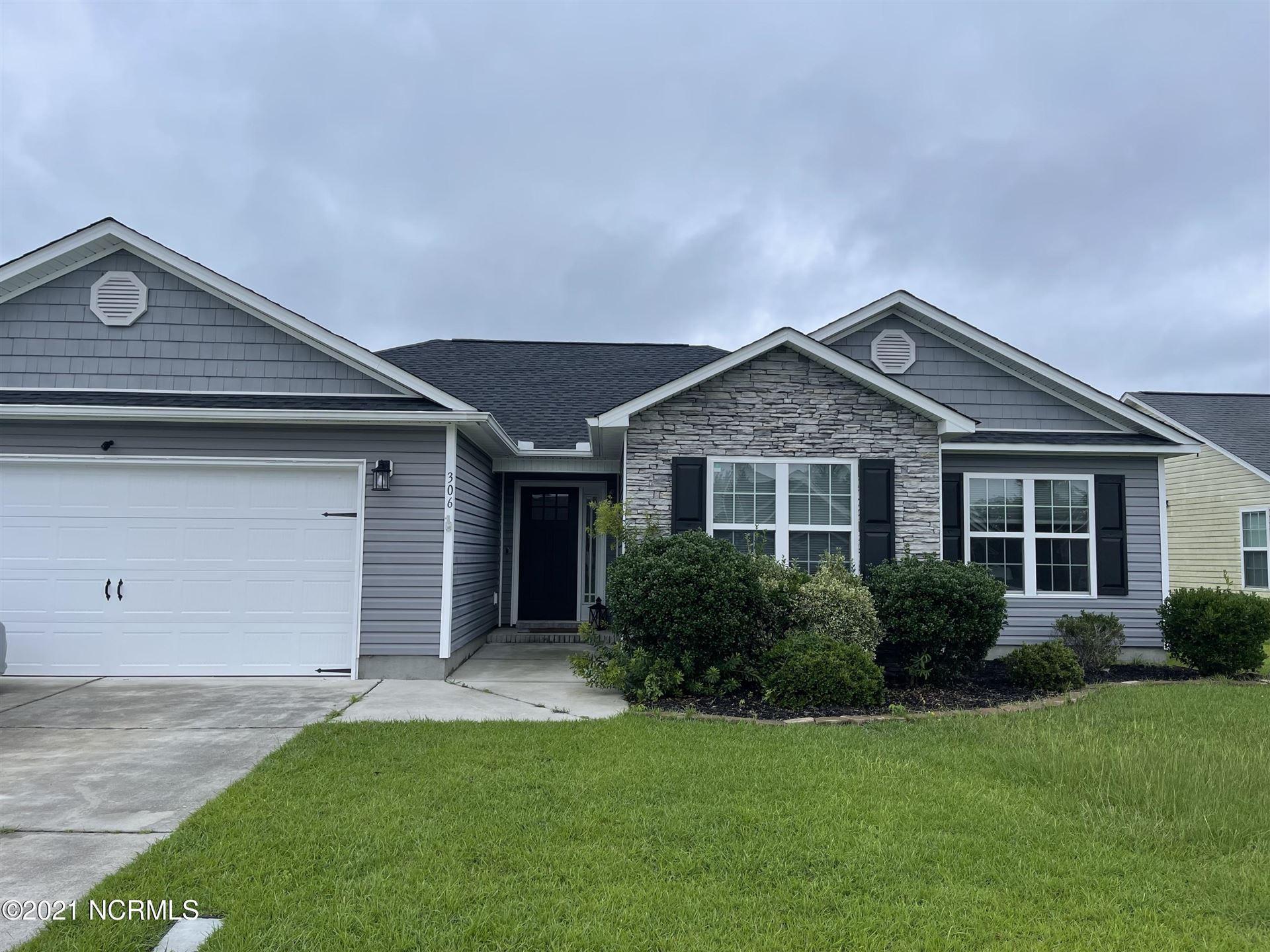 Photo of 306 Kingston Road, Jacksonville, NC 28546 (MLS # 100287419)